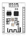 Esp-201 esp8266 seri wi-fi gönderme / alma modülü