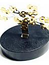 2 pcs Магнитные игрушки Конструкторы / Металлические пазлы / Головоломка Куб Магнитный / Своими руками Взрослые Подарок