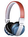 soyto BT-008 אלחוטי אוזניות דִינָמִי Aluminum Alloy טלפון נייד אֹזְנִיָה עם בקרת עוצמת הקול / עם מיקרופון / בידוד רעש אוזניות