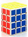 Magic Cube IK Terning MoYu Hævn 4*4*4 Let Glidende Speedcube Magiske terninger Stresslindrende legetøj Pædagogisk legetøj Puslespil Terning Glat klistermærke Børne Voksne Legetøj Unisex Gave
