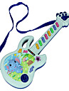 Educational Toy Toys Violin Rectangle Plastics Lovely Pieces Unisex Gift