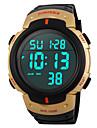 Smart Watch Etanche Longue Veille Sportif Multifonction Chronometre Fonction reveille Chronographe Calendrier Other Pas de slot carte SIM
