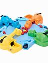 Brinquedos Brinquedo Educativo Brinquedos Quadrada Cavalo Hipopotamo Jogos para pais e filhos Pecas Nao Especificado Dom