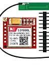 Sim800l ipex quadband gprs gsm breakout module 3g antenne
