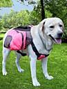 Кошка Собака Переезд и перевозные рюкзаки Собака обновления Животные Корпусы Регулируется/Выдвижной Компактность Дышащий Складной Мягкий