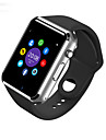 Montre Bluetooth a puce podometre W8 montre-bracelet sport carte SIM montre intelligente pour iOS et Android Telephone intelligent