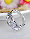 Women\'s Ring Jewelry Fashion Euramerican Rhinestone Alloy Others Jewelry Birthday Event/Party Other