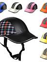 Meio Capacete Simples capacetes para motociclistas