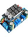 Panneau solaire mppt controleur 5a dcdc affichage numerique pression constante constante constante courant charge