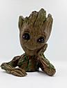 Аниме Фигурки Вдохновлен Косплей Косплей ПВХ 12 См Модель игрушки игрушки куклы