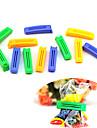 6 Cozinha Plastico Prateleiras e Suportes