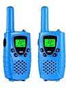 Рации для детей 22-канальный micro usb зарядка 2-way radio 3 мили (до 5 милей) frs / gmrs портативные мини-рации для детей (пара)