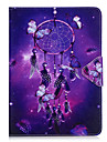 Case For Samsung Galaxy Origami Full Body Cases Dream Catcher Hard PU Leather for Tab A 7.0 Tab A 10.1 (2016)