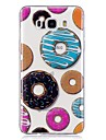 Чехол для samsung galaxy j3 (2016) j5 (2016) чехол чехол пончики шаблон tpu материал imd craft телефон чехол для samsung j3 j7 (2016)