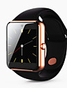Montre Smart Watch Ecran Tactile Pedometres Videos Camera Audio Information Mode Mains-Libres Anti-lost Podometre Moniteur de Sommeil