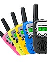 BAOFENG Handheld VOX / Encryption / CTCSS / CDCSS 3KM-5KM 3KM-5KM Walkie Talkie Two Way Radio