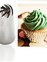 DIY Baking Tools 1pc Flower Icing Piping Nozzles Sugar Craft Cream Cupcake Decoration Set