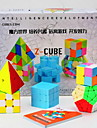 Rubik\'s Cube Smooth Speed Cube Pyraminx Mirror Cube Magic Cube Stress Relievers Plastics Rectangular Square Gift