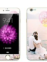 Screen Protector for Apple iPhone 7 Tempered Glass Front & Back Protector Full Body Screen Protector 9H Hardness Explosion Proof Pattern