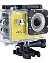 SJ7000 / H9K Aksiyon Kamerası / Spor Kamera GoPro vlogging Su Geçirmez / Wifi / 4K 32 GB 60fps / 30fps / 24fps 12 mp Hayır 2592 x 1944 Piksel / 3264 x 2448 Piksel / 2048 x 1536 Piksel Dalış / Sörf