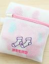 1pcs υψηλής ποιότητας πολλαπλών λειτουργιών αποθήκευσης κάλτσες πλυντηρίων ρούχων