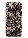 For iPhone 7 iPhone 7 Plus Case Cover IMD Pattern Back Cover Case Lace Printing Soft TPU for Apple iPhone 7 Plus iPhone 7 iPhone 6s Plus
