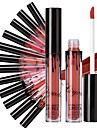 Lip Gloss Lipstick Wet Matte Shimmer Mineral Waterproof Cosmetic Beauty Care Makeup for Face