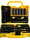 rewin® 43pcs инструмент профессиональный электрический отвертка для дома с помощью