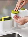 1шт Аксессуары для шкафов Пластик Прост в применении Кухонная организация