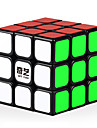 Rubik\'s Cube QIYI Sail 5.6 0932A-5 3*3*3 Smooth Speed Cube Magic Cube Puzzle Cube Professional Level Speed ABS Square New Year Children\'s