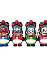 Poupees Marionnette de Doigt Jouets Jouets Chat Ours Theme classique Paysage Animal Concu special Jouets etranges Classique Design nouveau