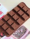 шоколадный силикагель