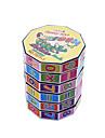 Кубик Infinity Cube Конструкторы Игрушки Математические игрушки Игрушки Для детской Стресс и тревога помощи Animal Shape Животные Места
