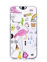 Case For Samsung Galaxy J7 (2017) J5 (2017) Transparent Back Cover Flamingo Soft TPU for J7 (2017) J5 (2017) J5 (2016) J3 (2017) J3