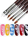 1pc Manucure Redaction Outils et accessoires Brosses Accessoires Pinceaux Accessoires de Peinture Outils & Accessoires Peinture a la main