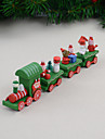 4pcs Christmas Decorations Christmas Figurines, Holiday Decorations 24*8*3