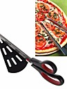 Инструменты для выпечки Нержавеющая сталь Новый дизайн / Многофункциональный Пицца торт Cutter / Ножи 1шт