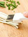 1pc conveniente multi-funcao vegetal fruto cebola cortador cortador shredder faca 7 lamina de aco inoxidavel