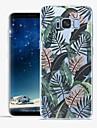 Capinha Para Samsung Galaxy S8 Plus S8 Estampada Capa Traseira Cenario Macia TPU para S8 Plus S8 S7 edge S7 S6 edge plus S6 edge S6