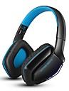B2000 귀 이상 무선 헤드폰 동적 플라스틱 모바일폰 이어폰 접이식 / 볼륨 컨트롤 헤드폰