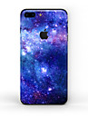 1 pc Skin Sticker for Scratch Proof Matte Pattern PVC iPhone 7 Plus