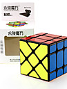 Rubik\'s Cube YongJun Alien Fisher Cube 3*3*3 Smooth Speed Cube Magic Cube Puzzle Cube Professional Level Speed ABS Square New Year
