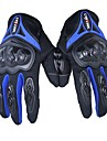 Fashion Full Finger Motorcycle Scooter Dirt Pit Bike ATV Riding Driver Racing Sports Gloves
