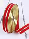 1шт Рождество Рождественские украшения, Праздничные украшения 5*200