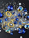 Nail Jewelry Fashion / Shiny Daily Jewelry / Nail Art Design