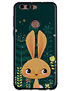 Case For Huawei Honor 9 Honor 8 Pattern Cartoon Animal Soft for Huawei