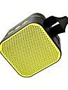 NR-1017n Alto-falante Bluetooth Bluetooth 4.2 Audio (3.5mm) Altofalante para Ambientes Exteriores Verde Preto Amarelo Vermelho Azul
