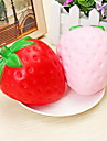 LT.Squishies Squeeze Toy / Sensory Toy Food&Drink / Strawberry Office Desk Toys / Stress and Anxiety Relief / Decompression Toys Kid\'s