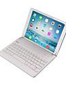 Bluetooth clavier ergonomique Pliable Pour iPad Air 2 Bluetooth