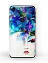 1 piece Autocollant de Protection pour Anti-Rayures Peinture a l\'Huile Motif PVC